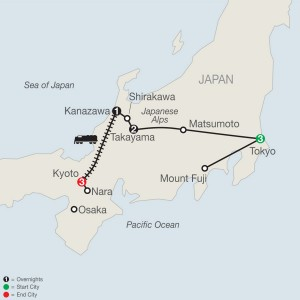 Globus-DiscoverJapan
